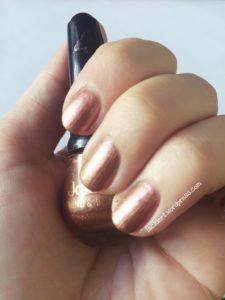 Lacke in Farbe und bunt Jade Kupfer