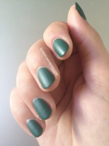 trend it up 210 mit satin matt top coat