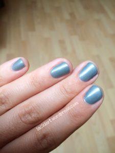 catrice nail polish mystic moss