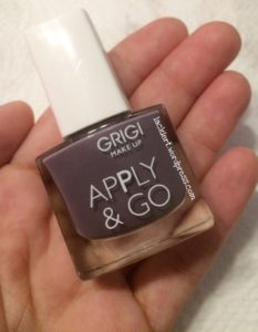 Grigi Make up Apply & Go 361