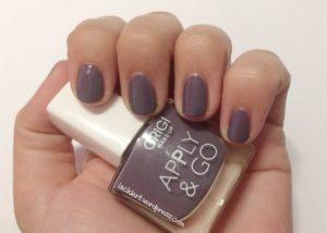 Grigi Make Up Apply & Go 361