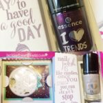 essence Adventskalender #12-14
