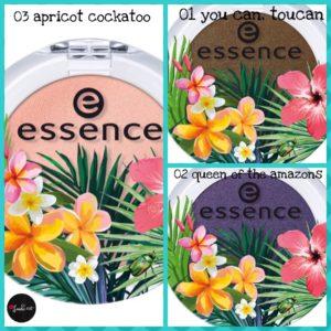 essence lidschatten