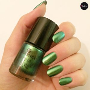 exit to explore trend edition nagellack lianas in the jungle