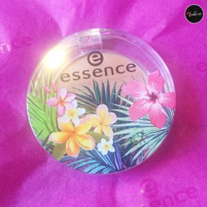 essence exit to explore eyeshadow 03 apricot cockatoo