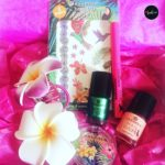 Review: essence exit to explore trend edition #1