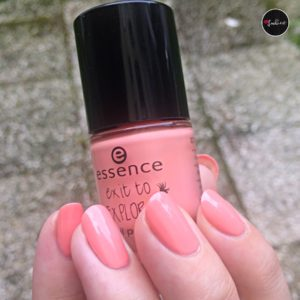 essence ecit to explore nagellack apricot cockatoo