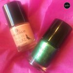 Review: essence exit to explore trend edition #2