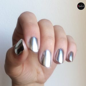Mirror Nails von Born Pretty