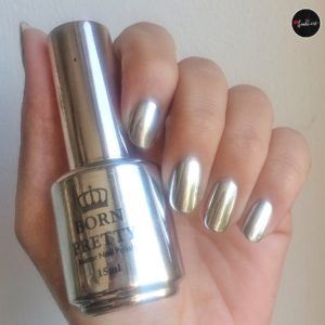 Mirror Nail Polish von Born Pretty