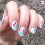 Cherry-Nails