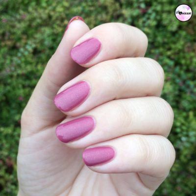 Hillside Hideout Orly Nail Polish