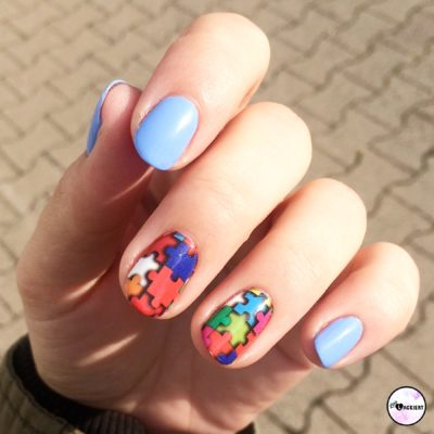 nailart water decals