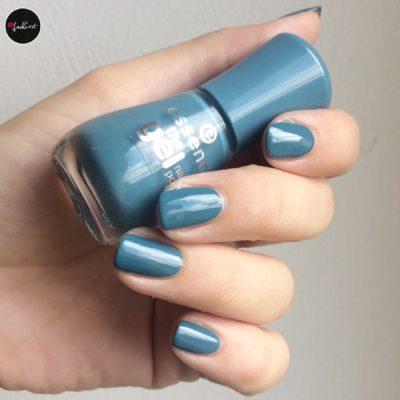 essence miss captain nail polish