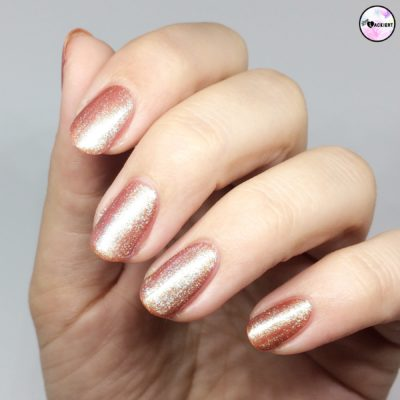 Trend it up holo Dimension Nail Polish