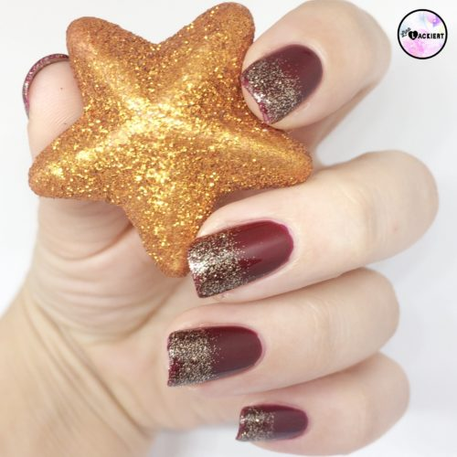 nailart Advent 2016