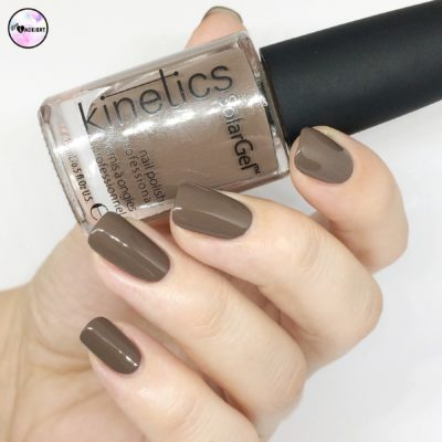 Kinetics Under a Spell Nordic Blue Collection
