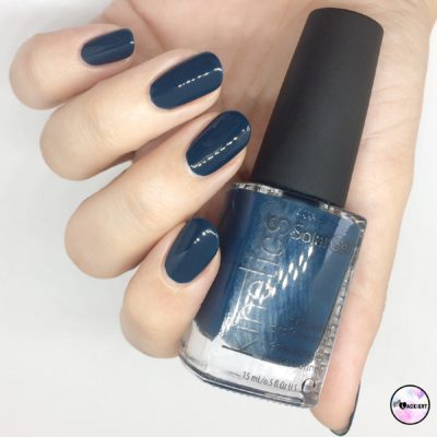 Kinetics Nordic Blue Kollektion Swatches