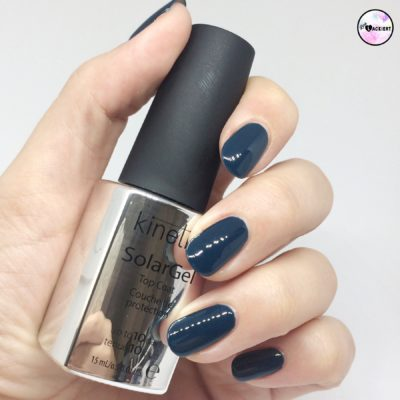 venus Kinetics SolarGel Top Coat