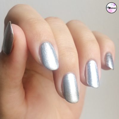 Nagellack Trend it up Secret Desire Limited Edition Nail Polish 030