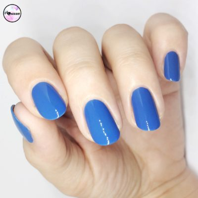 Nordic Blue Collection Swatches