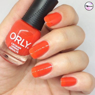 Orly Cahuenga Pass 1 Coat