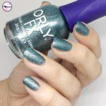 ORLY FX – Aqua Pixel