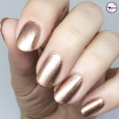 Mulholland Collection Orly Swatches