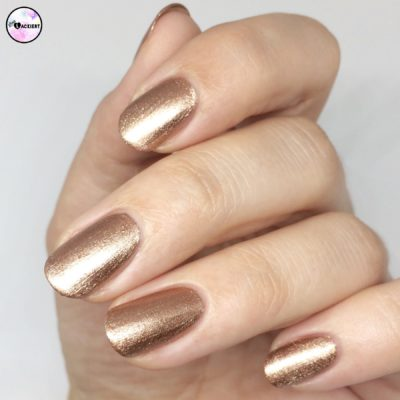 Swatches Million Dollar Views von Orly