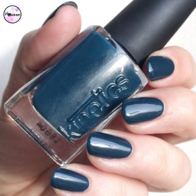 Venus Kinetics Deutschland Nordic Blue Kollektion Swatches
