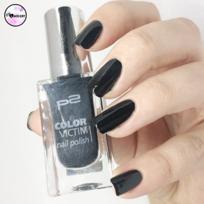 p2 nail polish 500 eternal