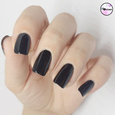 p2 color victim nail polish 500 eternal