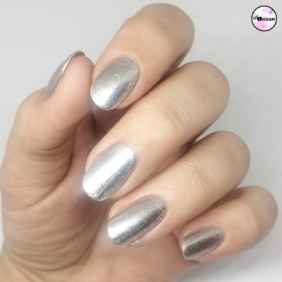 Trend it up Limited Edition Secret Desire Nagellack