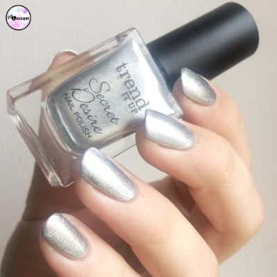 Limited Edition trend it up Secret desire nail polish 030