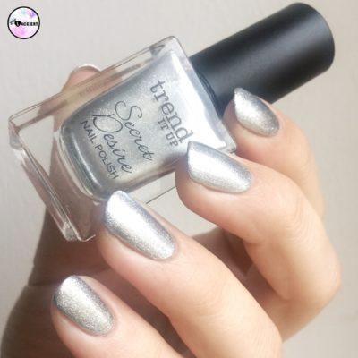 Limited Edition trend it up Secret desire nail polish 030