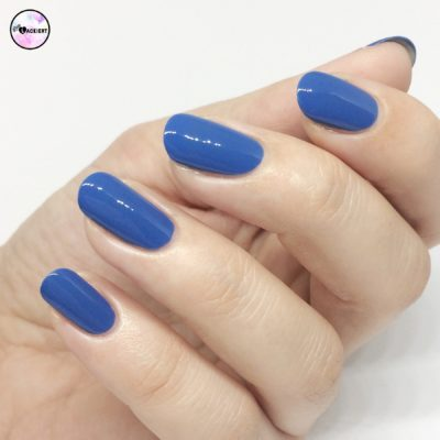 Venus Kinetics SolarGel Nordic Blue