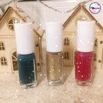 Essie Adventskalender – Türchen 4-6