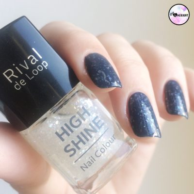 Rival de Loop High Shine Top Coat