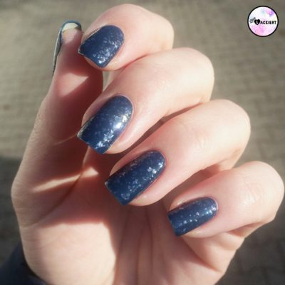 Rival de Loop High Shine Nail Collour