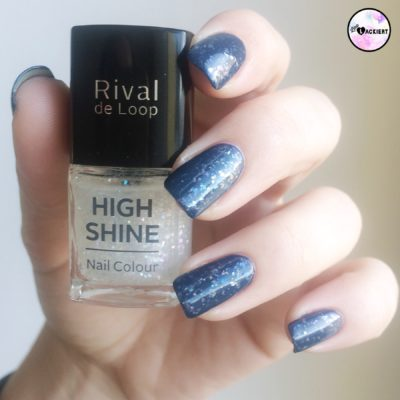 Rival de Loop Top Coat Glas