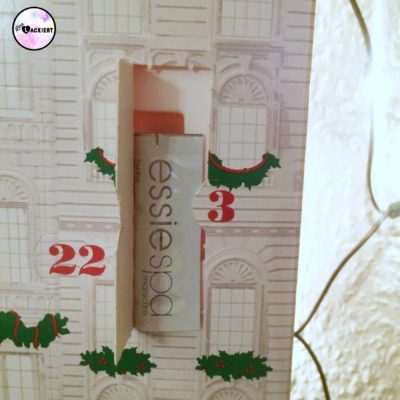 Essie Adventskalender Türchen 3