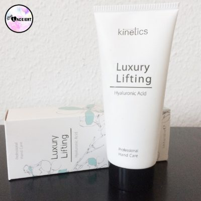 Kinetics Luxury Lifting Hand Care