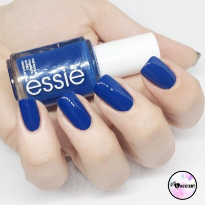 essie nail polish mezmerised