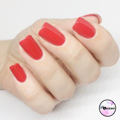 essie nail polish russian roulette