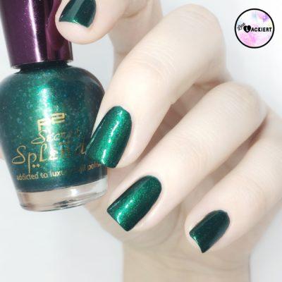 opulent sapphire nagellack von p2
