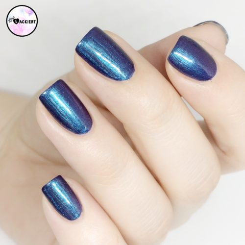 Essence out of sapce nail polish intergalactic adventure