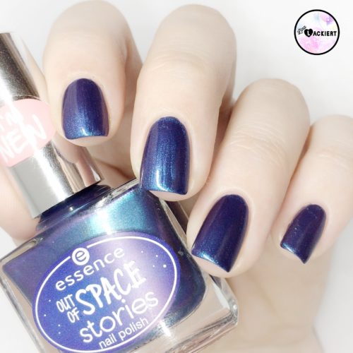 05 Intergalactic Adventure von essence