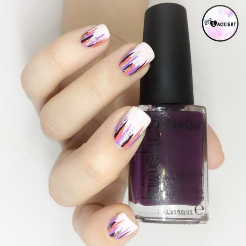 Kinetics Solargel Nailart