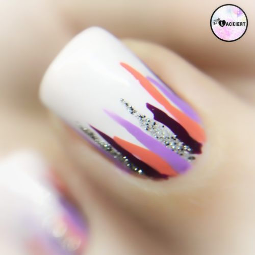 Makro Waterfall Nails
