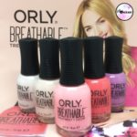 Darf ich vorstellen: Orly Breathable Treatment+Color